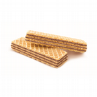 Crunchy-Licious Chocolate Wafer Biscuits No Added Sugar Free Stevia SWEET SWITCH 240g